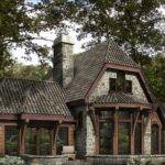 Home Plans Grandmother Friend House Luxury Log