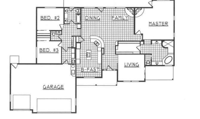 Home Plans Hmplan Hacienda Floor