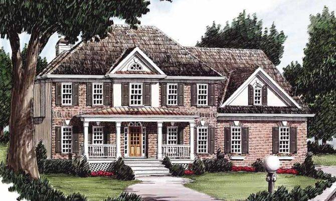 Home Plans Homepw Square Feet Bedroom