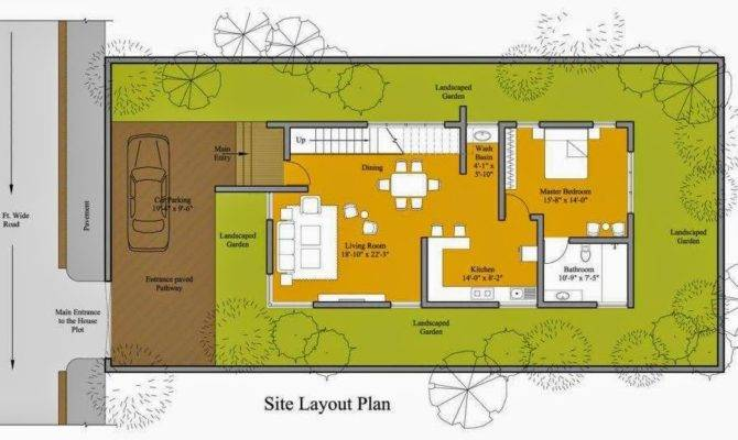Home Plans India Most Popular Small House Floor