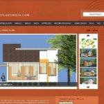Home Plans India Smallest Small House Plan Section