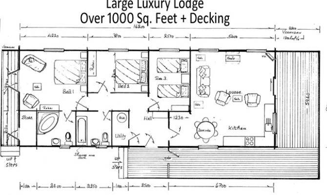 Home Plans Log Cabin Floor