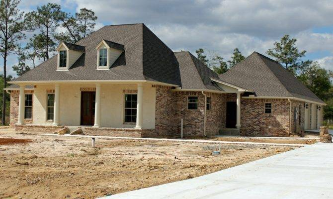 Home Plans Louisiana Perfect Ordinary House
