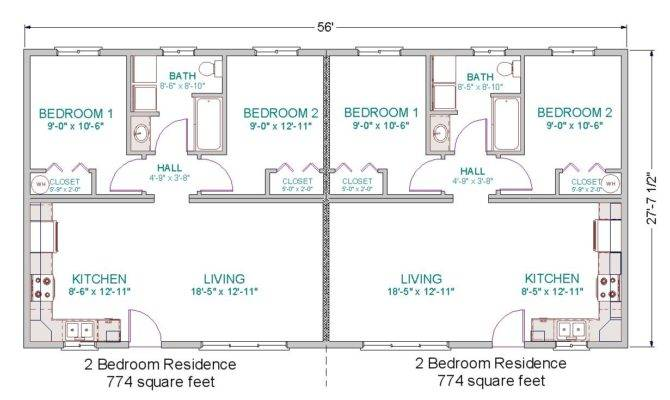Home Plans Modular Floor Round Room