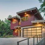 Home Plans Narrow Lots