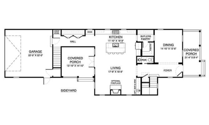 Home Plans Square Feet House Design