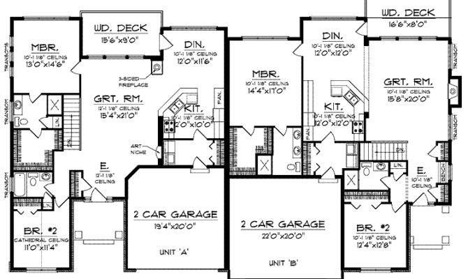 Home Plans Square Feet House Pricing