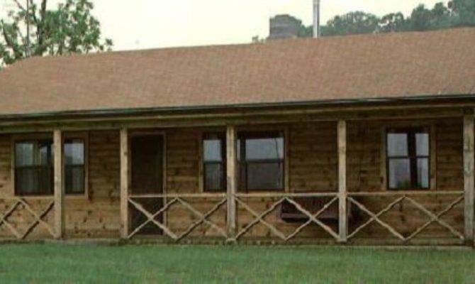 Home Plans Story Designs Houseplanse Single Log