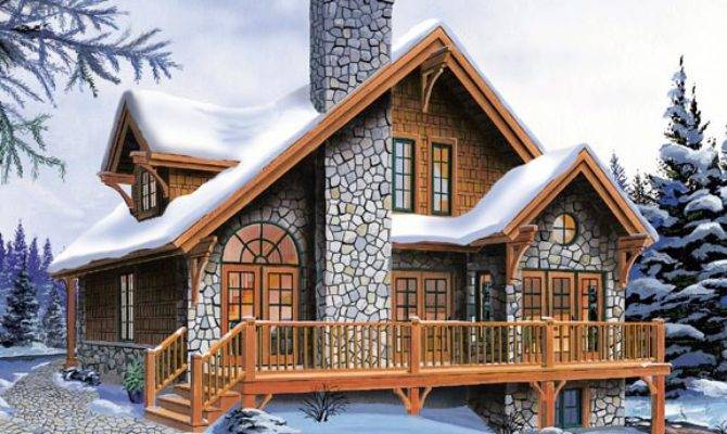 Home Plans Vacation Homes