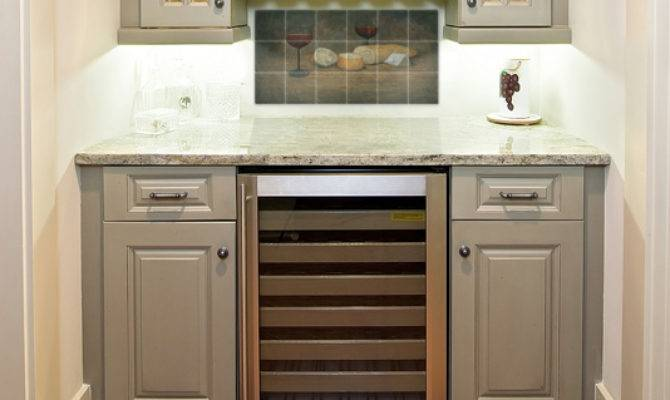 Home Plans Wet Bar Designs