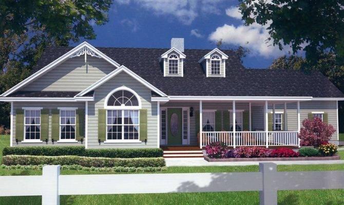 Home Plans Wrap Around Porches Memes