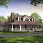 Home Plans Wrap Around Porches Newsonair