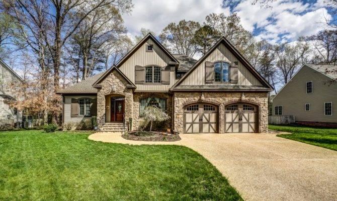 Home Sale Williamsburg Evokes Thoughts
