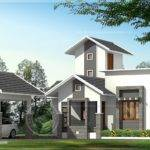 Home Separate Car Porch Kerala Design Floor Plans