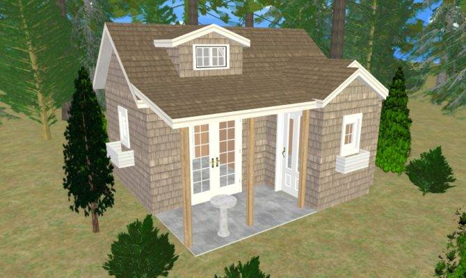 Home Shed Plans