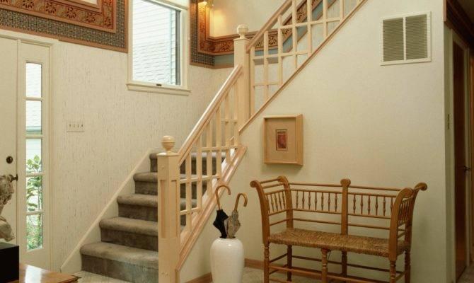 Home Staircase Design Plans Interior Decoration