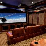 Home Theater Media Rooms Acoustics Soundproofing Oklahoma City