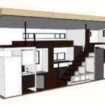 Home Tiny House Plans Tinyhousebuild