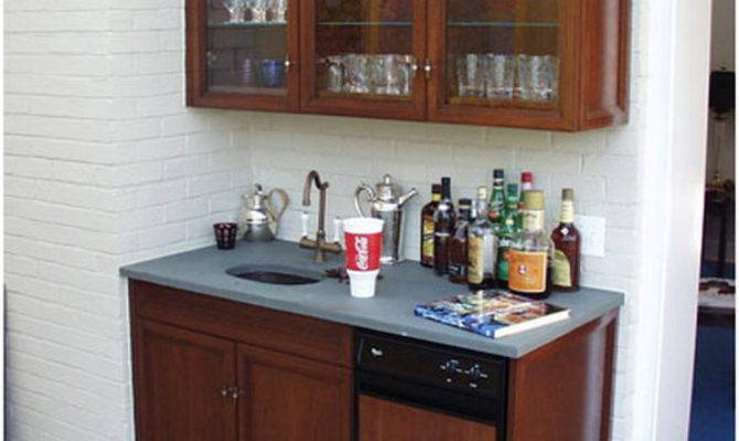 Home Wet Bar Furniture Marceladick