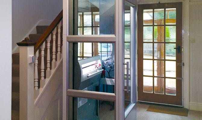 Home Wheelchair Lifts Disabled Access Residential