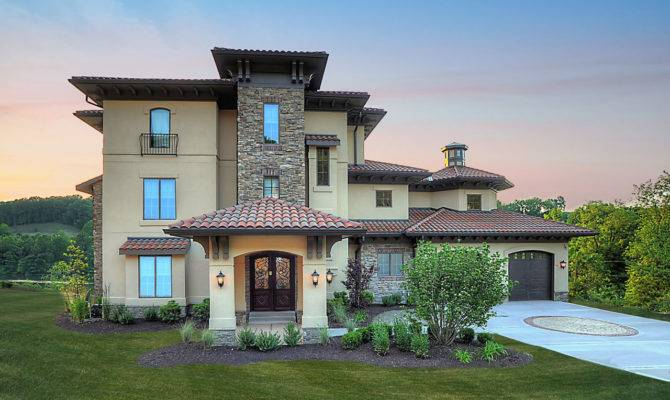 Home Year Tuscan Dream Pittsburgh Magazine March