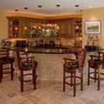 Homemade Basement Bar Plans Designs