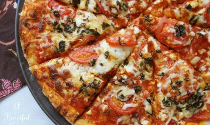 Homemade Pizza Indiatimes