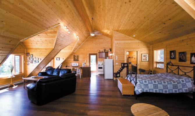Homes Cottages Consumer Log Home Luxury