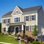Homes Floor Plans Single House Model