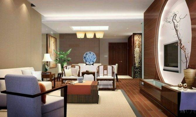 Homes Interior Decoration Living Room Designs Ideas Modern Home