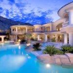 Homes New Model Wonderful Luxury House Designs