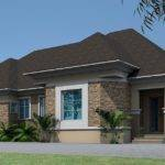 Homes Nigerian Architectural Design Inspiring Home
