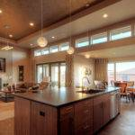 Homes Remodels Cutting Edge Green Bungalows Surprisingly Roomy