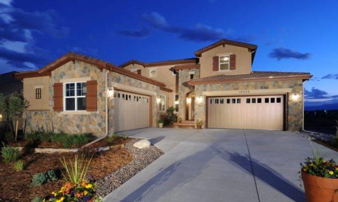 Homes Sale Colorado Springs