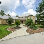 Homes Sale High Meadow Ranch Magnolia