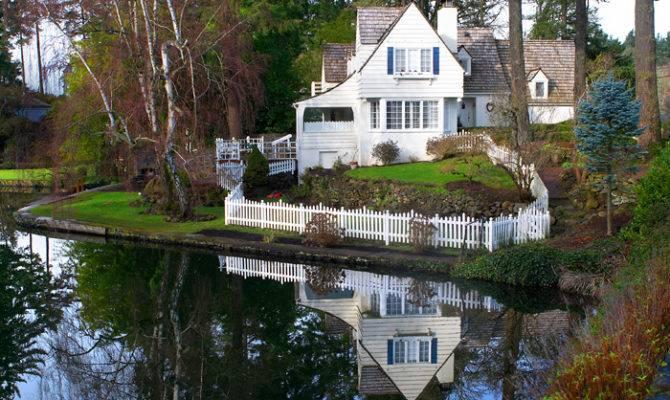 Homes Sale Lake Oswego