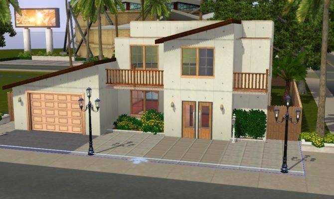 Homes Sims Sim Realty