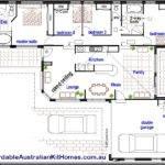 Homes Steel Kit Floor Plans Affordable Bedroom Study
