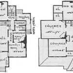 Homes Victorian House Plans Palliser Model