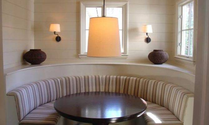 Homes Well Conceived Executed Example Dining