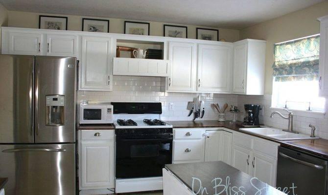 Hometalk Awesome Kitchen Transformation Under