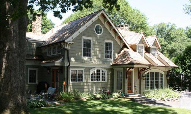 Hometalk Cape Cod Renovated Into Craftsman Style Home