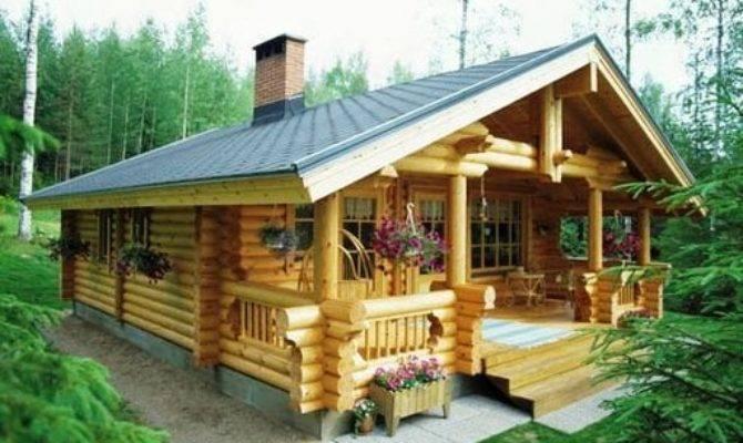 Honka Cabin Finland Yelp