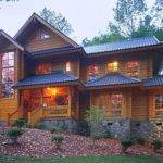 Honka Log Homes Photos Bestofhouse