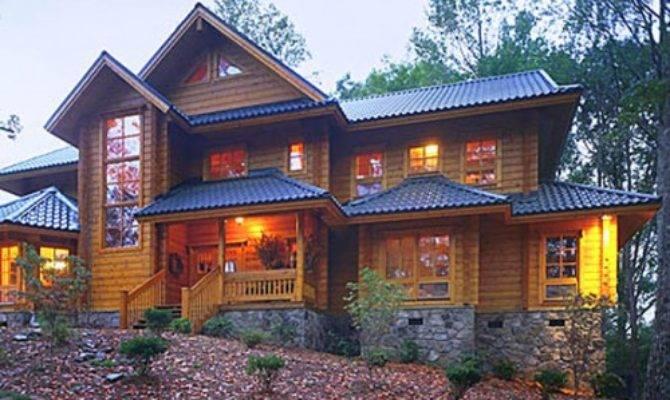 Honka Log Homes Photos Bestofhouse