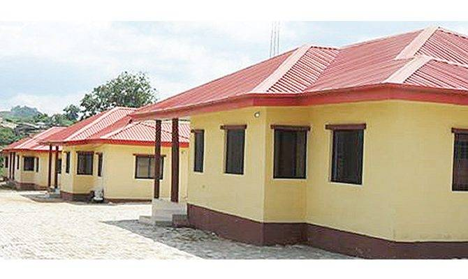 Hope Nigeria Affordable Homes Mortgage Loan