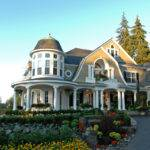 Horton Manor Luxury Home Plan House Plans More