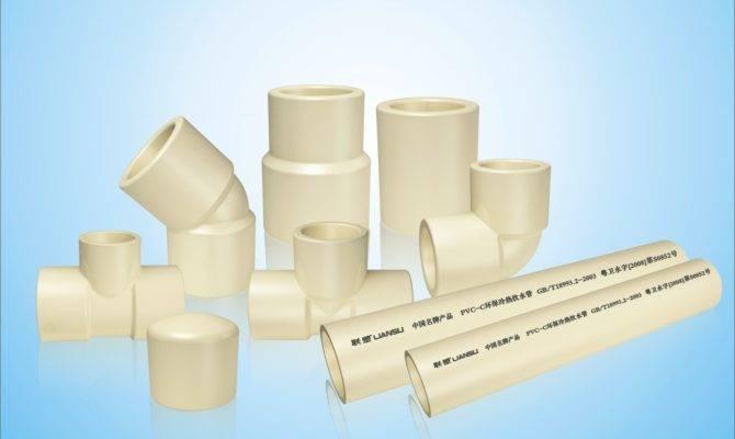 Hot Potable Water Pipe Buy Pvc Pipeline Cpvc