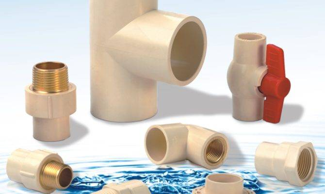 Hot Sell Cpvc Plastic Fitting Water Pipe Buy