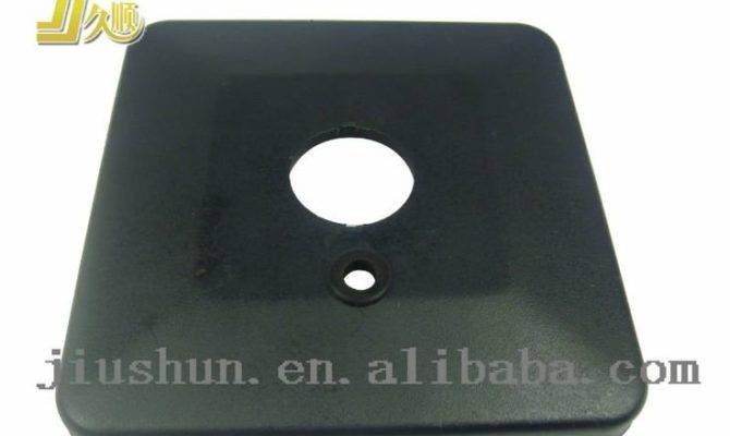Hot Sell Solar Water Heater Plastic Tank Cover